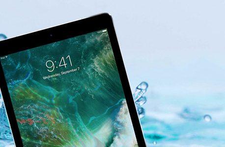 ポチャン!日常に潜む水没の危険!iPadの水没修理はどうすればいい!?