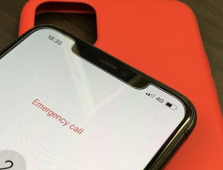バッテリーの劣化によるiPhoneの不具合