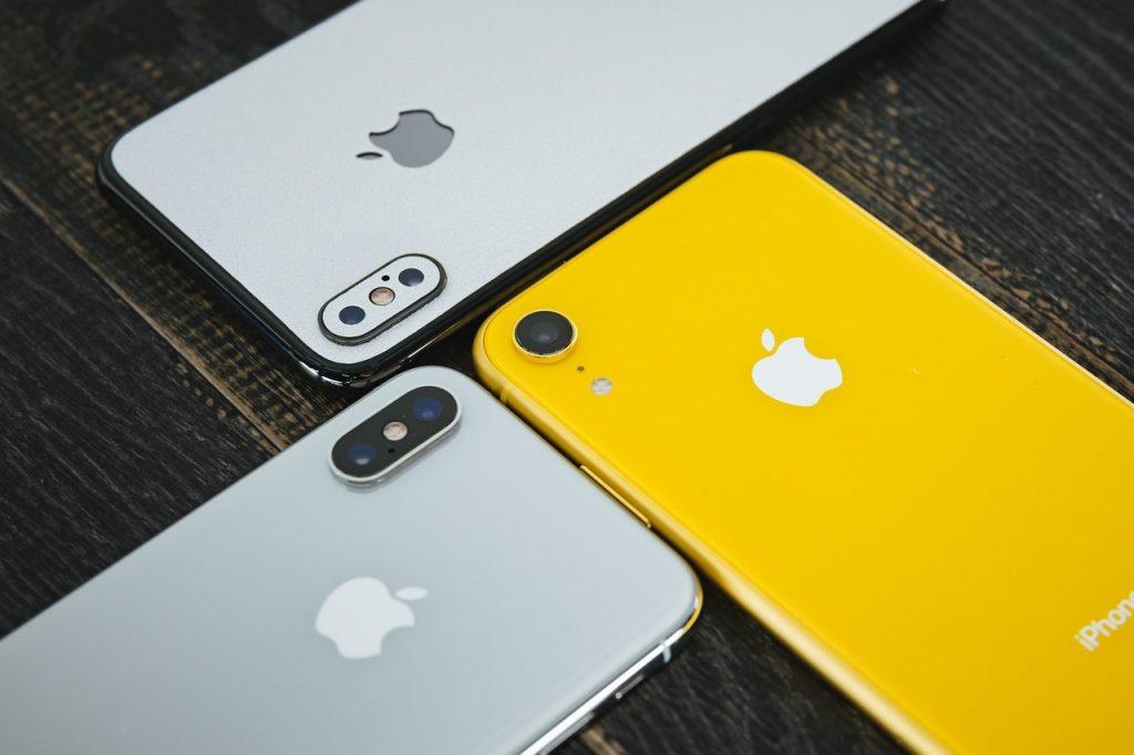 iPhoneXシリーズはバッテリー交換しましょう