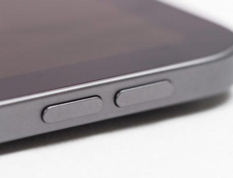 【iPhone物理ボタン無効化】音量/電源ボタンをオフにする方法