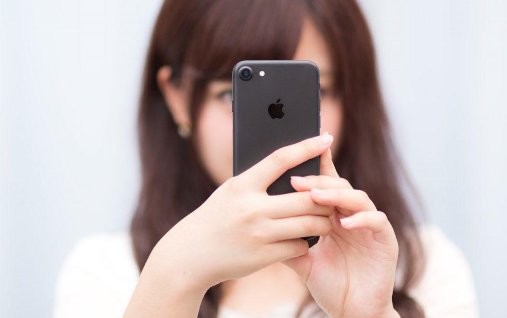 iPhoneの問題