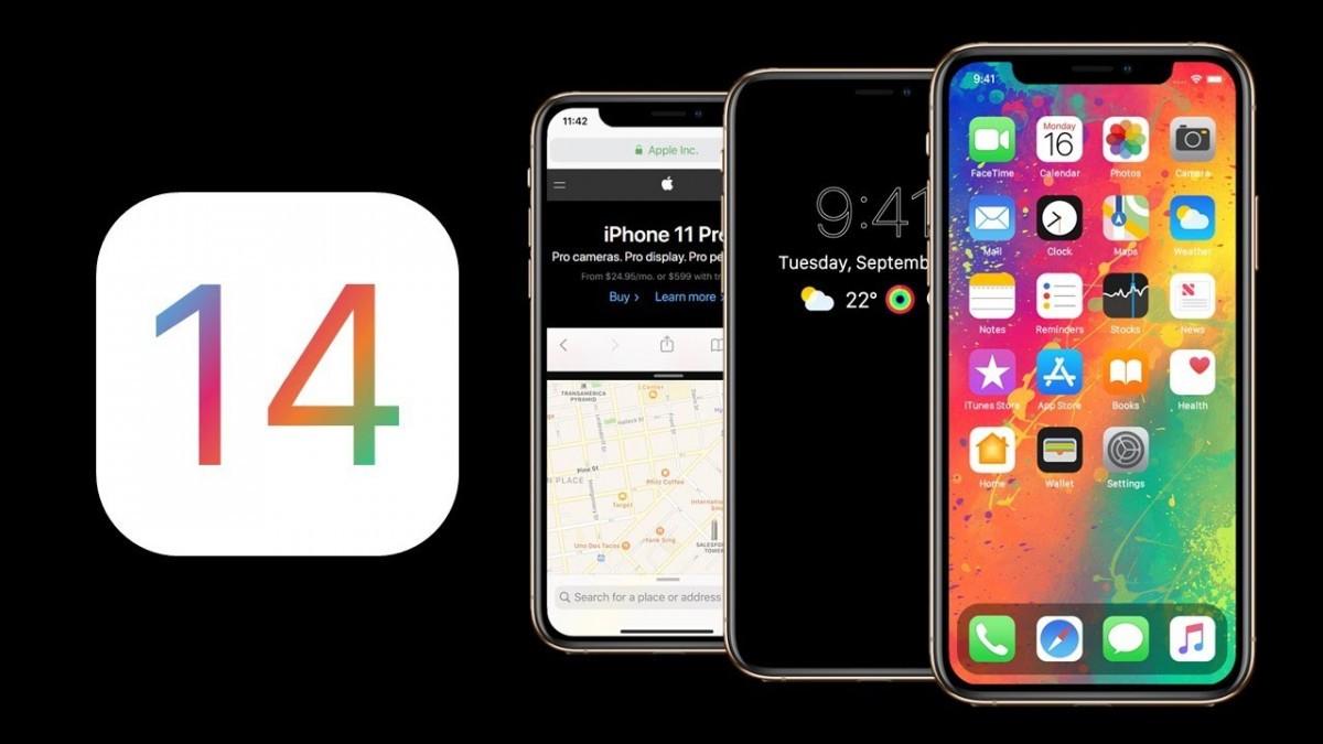 iOS14 一部のアプリで起動不可?! ダウングレードの方法