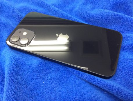 iPhone12ってどう??実際使用してみました!その1