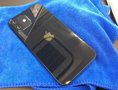 iPhone12ってどう?実際使用してみました!その2