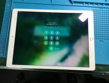 iPadの故障・トラブルも即日ご対応可能!iPhone修理ジャパン渋谷店