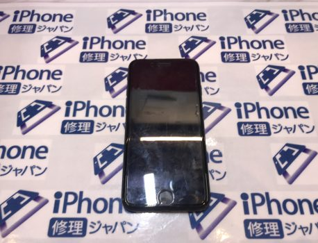 iPhone7バッテリー交換(バッテリー劣化)