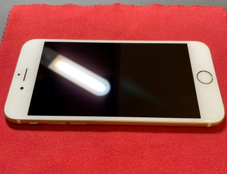iPhone・iPad・AppleWatchガラスコーティング20%OFF!明日まで!!